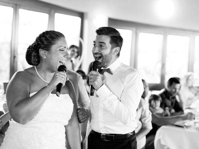 Il matrimonio di Thomas e Manuela a Assemini, Cagliari 80