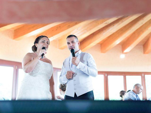 Il matrimonio di Thomas e Manuela a Assemini, Cagliari 83