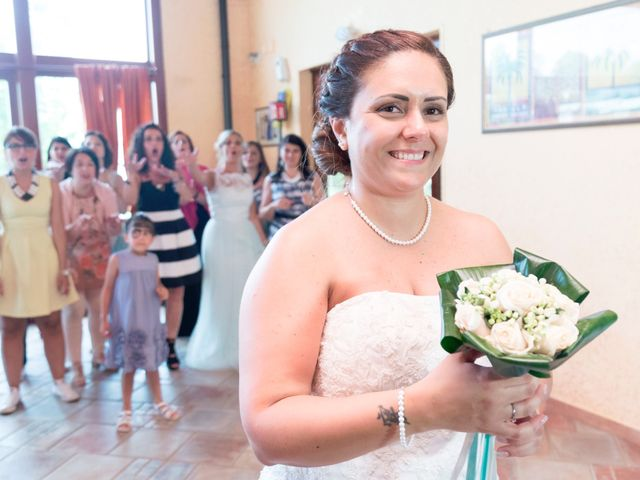 Il matrimonio di Thomas e Manuela a Assemini, Cagliari 86
