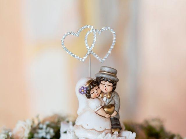 Il matrimonio di Thomas e Manuela a Assemini, Cagliari 88