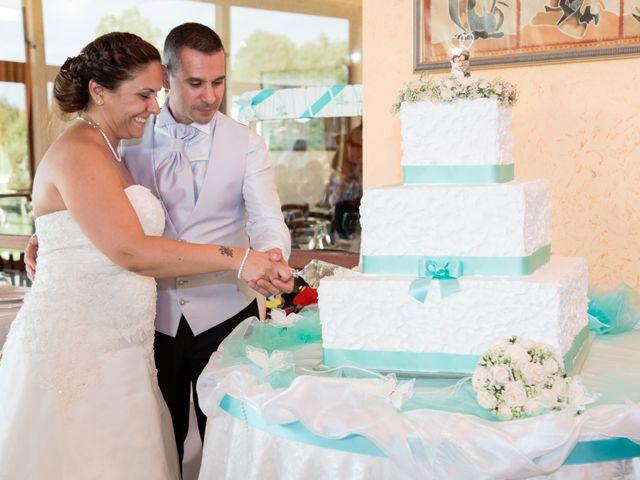 Il matrimonio di Thomas e Manuela a Assemini, Cagliari 91