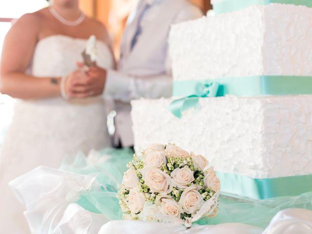Il matrimonio di Thomas e Manuela a Assemini, Cagliari 92