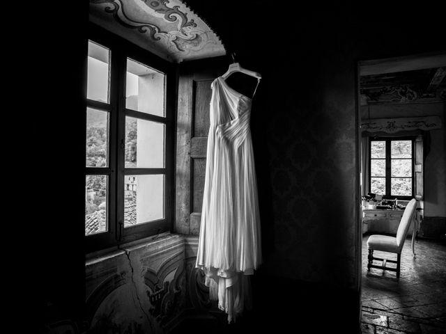 Il matrimonio di Gianluca e Barbara a Cumiana, Torino 3