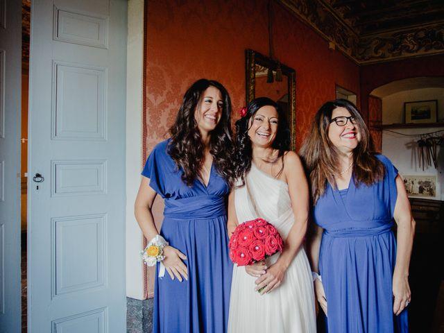 Il matrimonio di Gianluca e Barbara a Cumiana, Torino 6