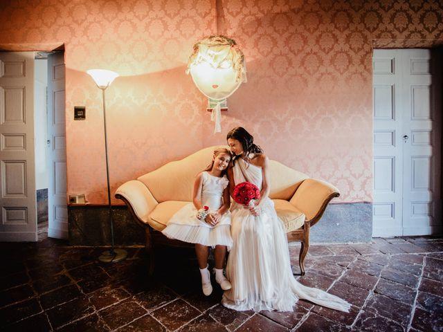 Il matrimonio di Gianluca e Barbara a Cumiana, Torino 8