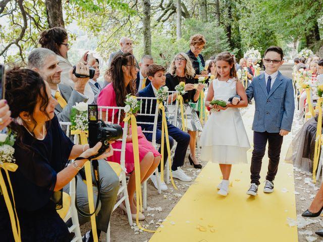 Il matrimonio di Gianluca e Barbara a Cumiana, Torino 12
