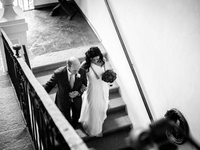 Il matrimonio di Gianluca e Barbara a Cumiana, Torino 13