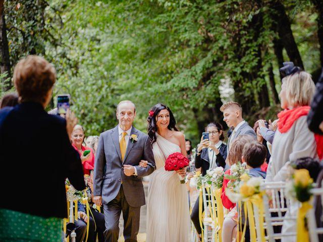 Il matrimonio di Gianluca e Barbara a Cumiana, Torino 15