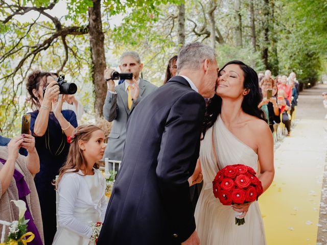 Il matrimonio di Gianluca e Barbara a Cumiana, Torino 16