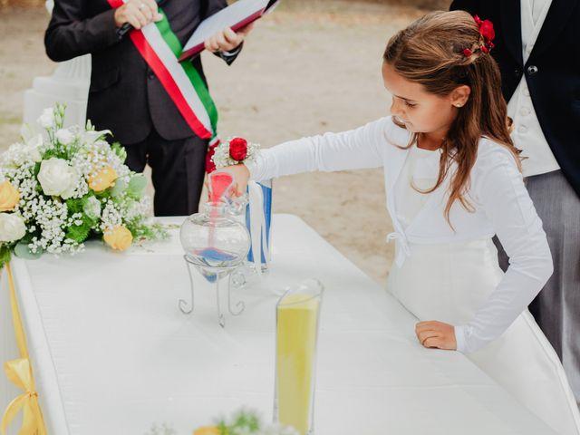 Il matrimonio di Gianluca e Barbara a Cumiana, Torino 19