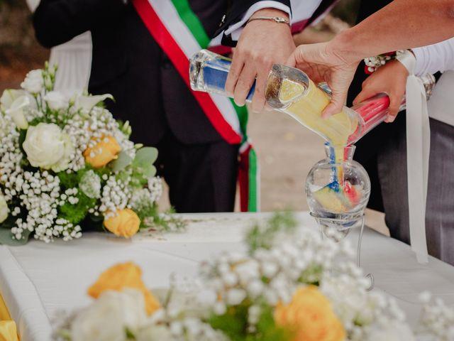 Il matrimonio di Gianluca e Barbara a Cumiana, Torino 21