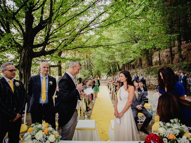 Il matrimonio di Gianluca e Barbara a Cumiana, Torino 22