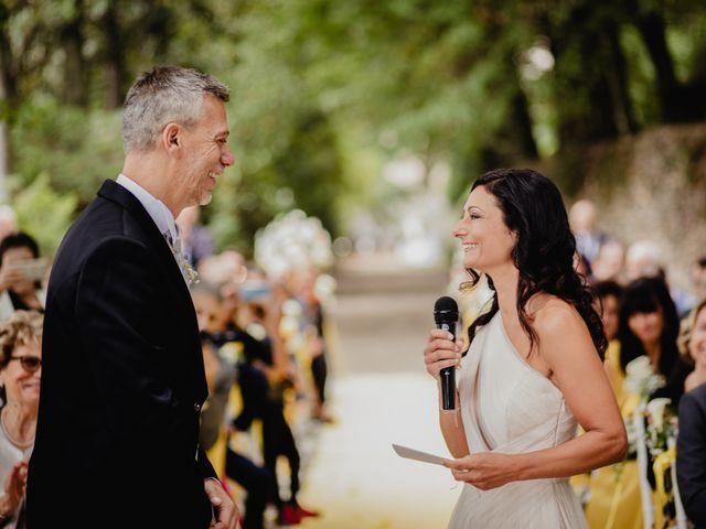Il matrimonio di Gianluca e Barbara a Cumiana, Torino 25