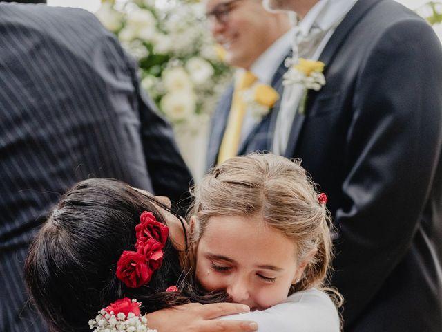 Il matrimonio di Gianluca e Barbara a Cumiana, Torino 28