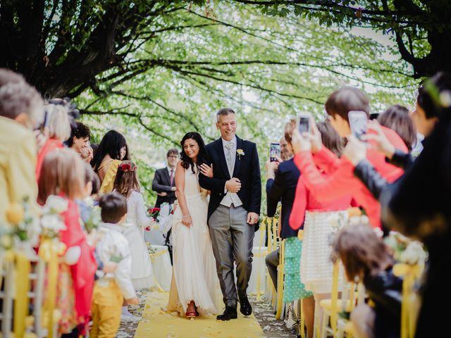 Il matrimonio di Gianluca e Barbara a Cumiana, Torino 29