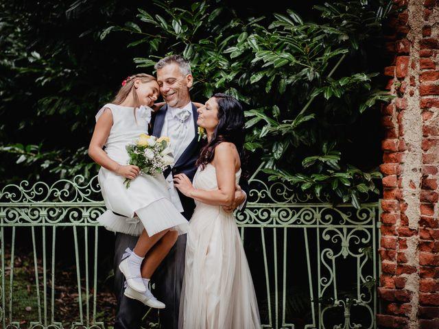 Il matrimonio di Gianluca e Barbara a Cumiana, Torino 31