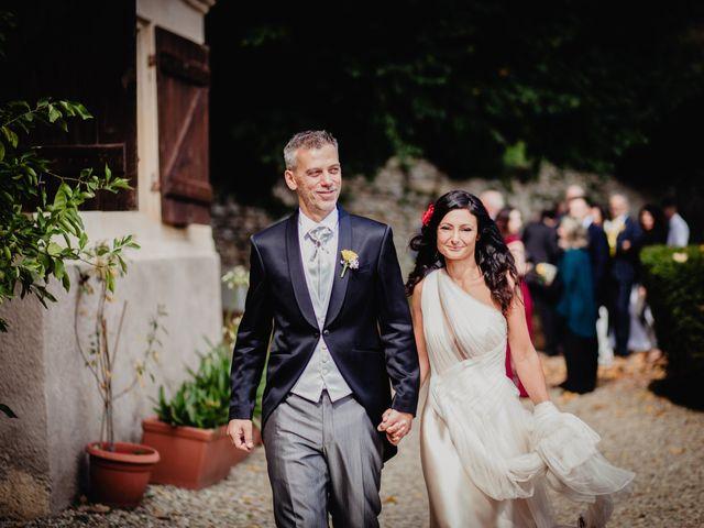 Il matrimonio di Gianluca e Barbara a Cumiana, Torino 32