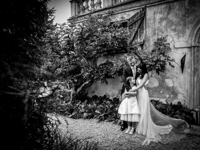 Il matrimonio di Gianluca e Barbara a Cumiana, Torino 34