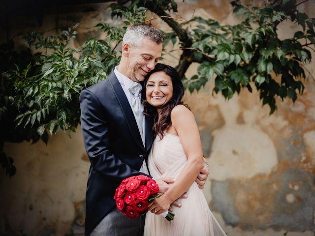 Il matrimonio di Gianluca e Barbara a Cumiana, Torino 35