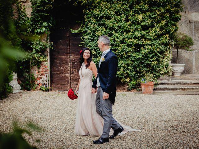 Il matrimonio di Gianluca e Barbara a Cumiana, Torino 36