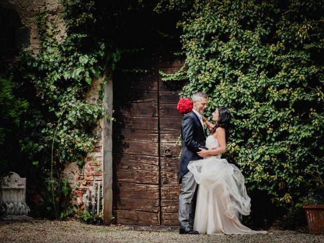 Il matrimonio di Gianluca e Barbara a Cumiana, Torino 37