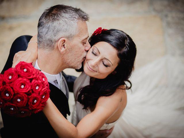 Il matrimonio di Gianluca e Barbara a Cumiana, Torino 38