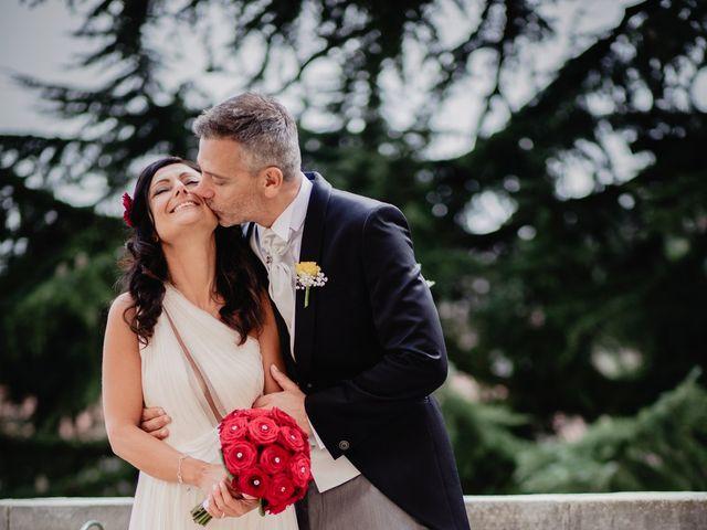 Il matrimonio di Gianluca e Barbara a Cumiana, Torino 39