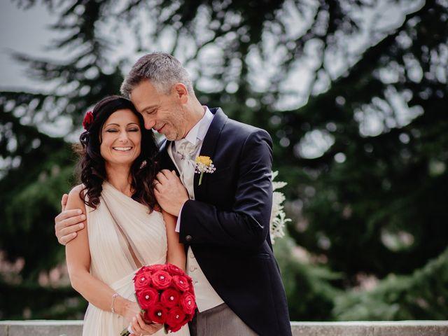 Il matrimonio di Gianluca e Barbara a Cumiana, Torino 40