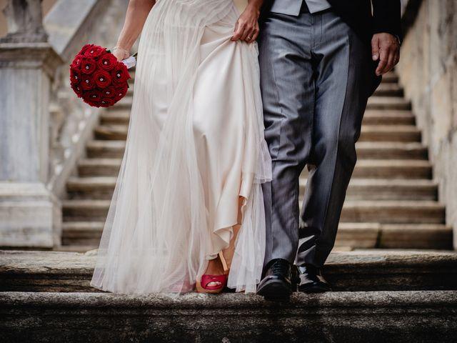 Il matrimonio di Gianluca e Barbara a Cumiana, Torino 41
