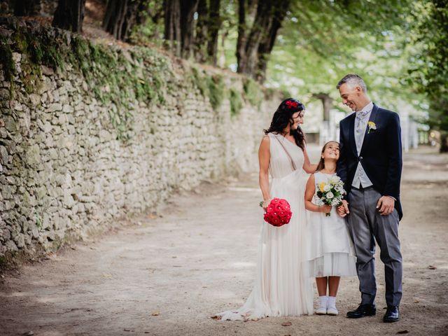 Il matrimonio di Gianluca e Barbara a Cumiana, Torino 43