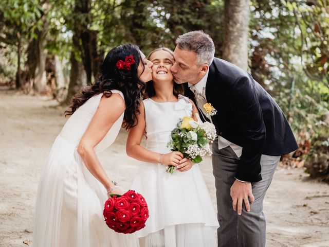 Il matrimonio di Gianluca e Barbara a Cumiana, Torino 44