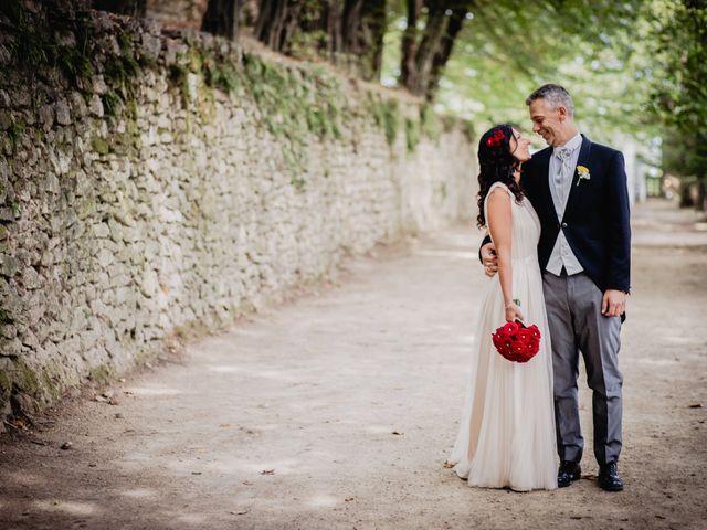 Il matrimonio di Gianluca e Barbara a Cumiana, Torino 45