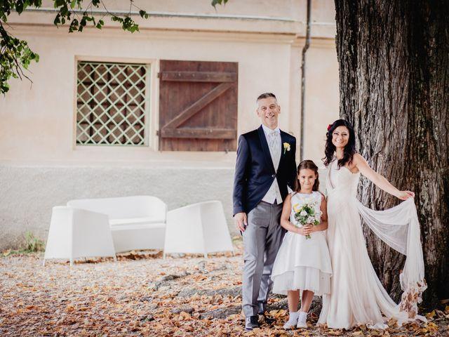 Il matrimonio di Gianluca e Barbara a Cumiana, Torino 47