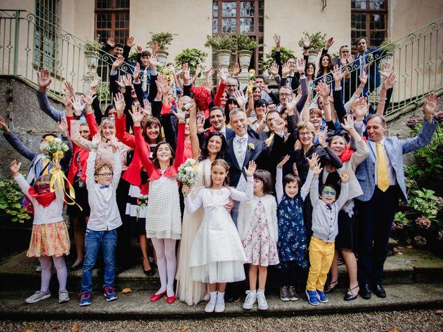Il matrimonio di Gianluca e Barbara a Cumiana, Torino 48