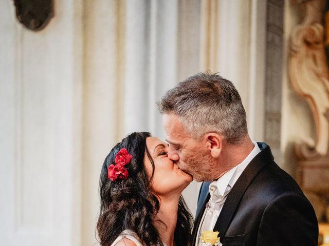 Il matrimonio di Gianluca e Barbara a Cumiana, Torino 52