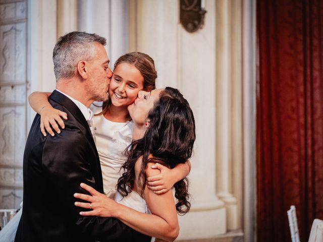 Il matrimonio di Gianluca e Barbara a Cumiana, Torino 55