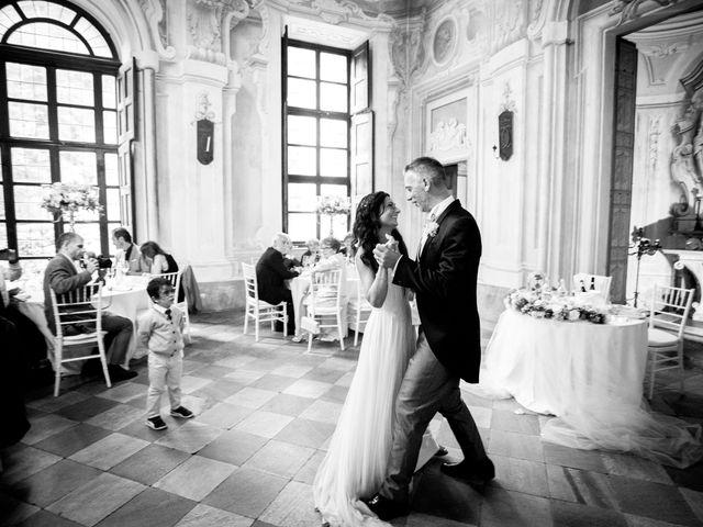Il matrimonio di Gianluca e Barbara a Cumiana, Torino 56