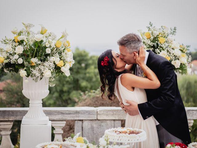 Il matrimonio di Gianluca e Barbara a Cumiana, Torino 59