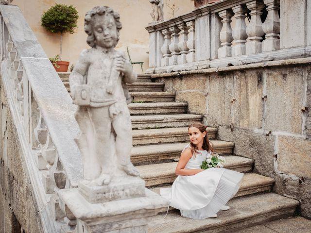 Il matrimonio di Gianluca e Barbara a Cumiana, Torino 60