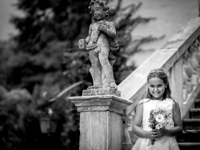 Il matrimonio di Gianluca e Barbara a Cumiana, Torino 61