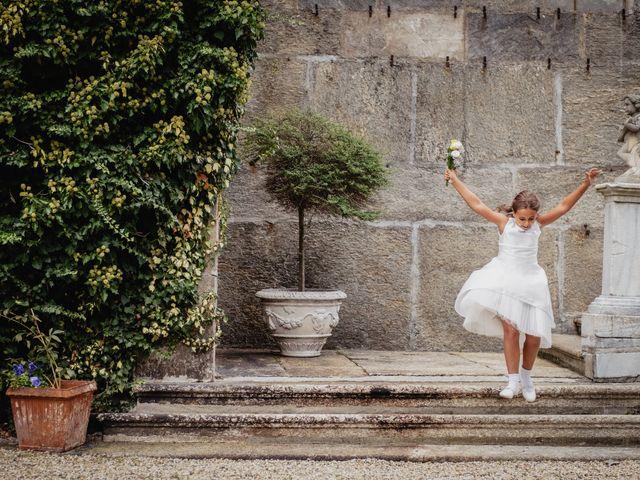 Il matrimonio di Gianluca e Barbara a Cumiana, Torino 64