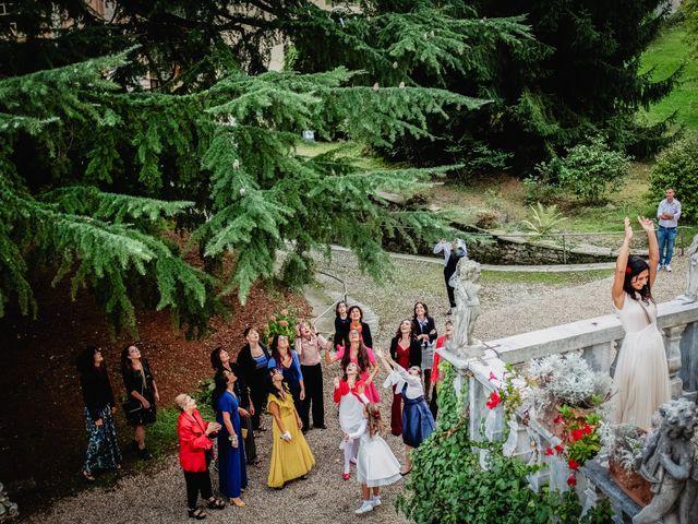 Il matrimonio di Gianluca e Barbara a Cumiana, Torino 65