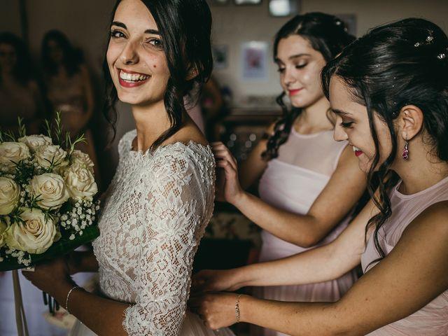 Il matrimonio di Noemi e Davide a Modena, Modena 5