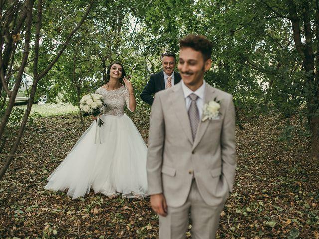 Il matrimonio di Noemi e Davide a Modena, Modena 9