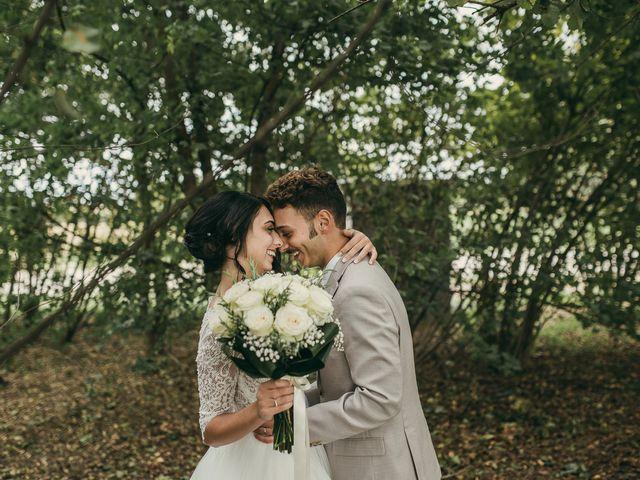 Il matrimonio di Noemi e Davide a Modena, Modena 11