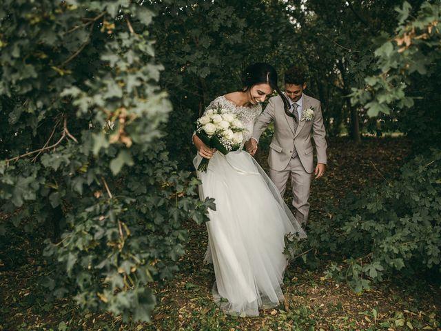 Il matrimonio di Noemi e Davide a Modena, Modena 12