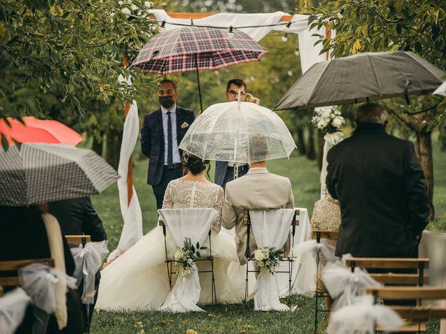 Il matrimonio di Noemi e Davide a Modena, Modena 15