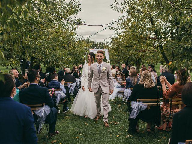 Il matrimonio di Noemi e Davide a Modena, Modena 17