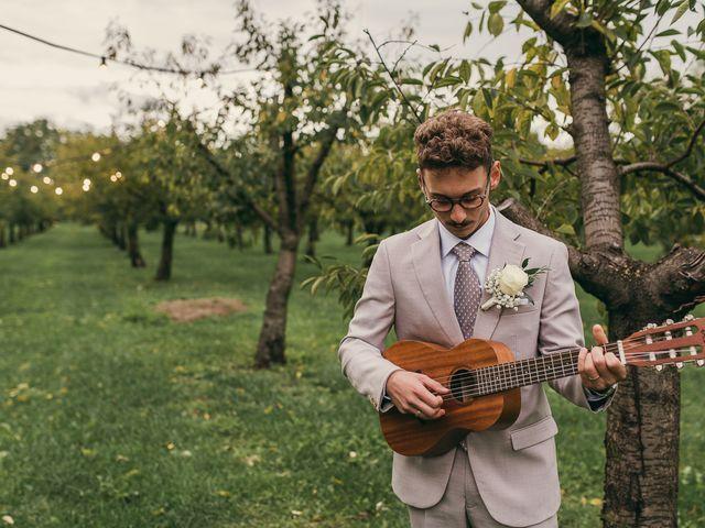 Il matrimonio di Noemi e Davide a Modena, Modena 18