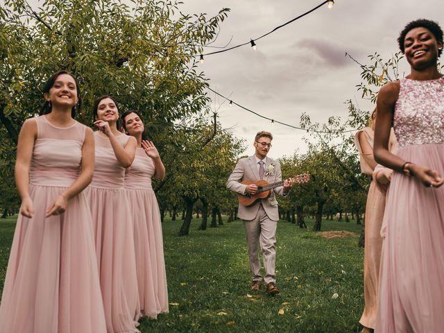 Il matrimonio di Noemi e Davide a Modena, Modena 19